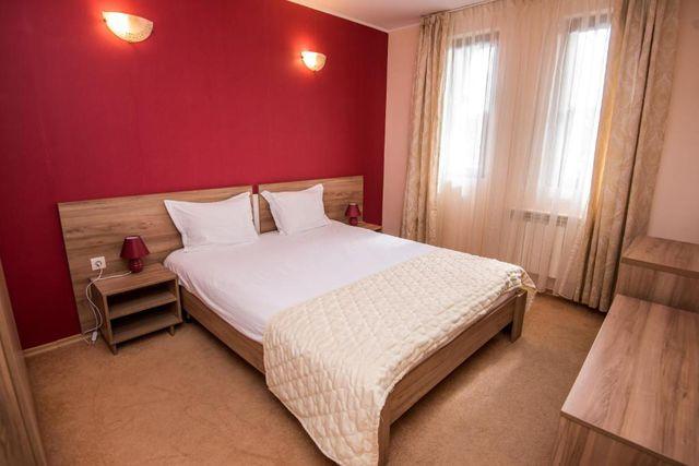 Orbilux hotel - One bedroom apartment