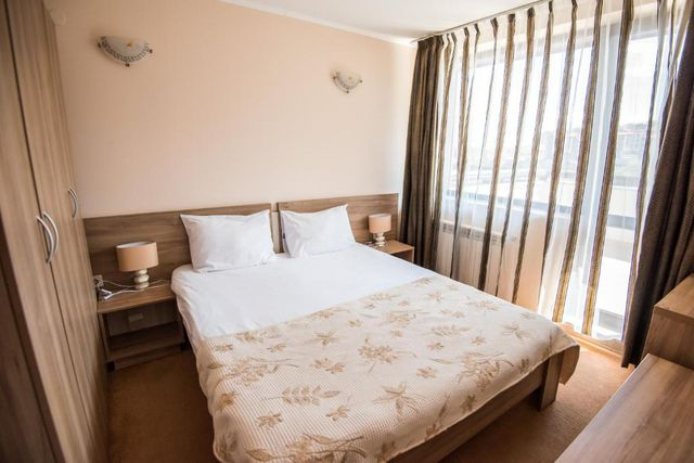 Orbilux hotel - Two bedroom apartment